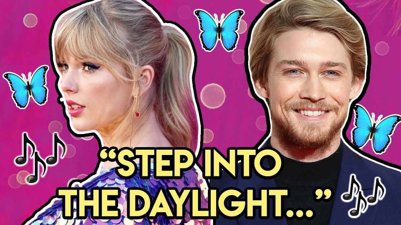 Taylor Swift et Harry styles datant YouTube