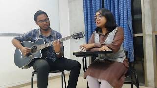 Ichchey Manush | Shawon Gaanwala | Cover | Miduri Rahman Atoshee
