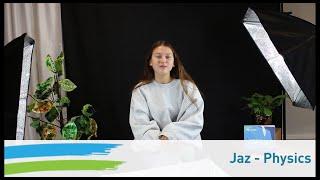 Physics - Student Voice