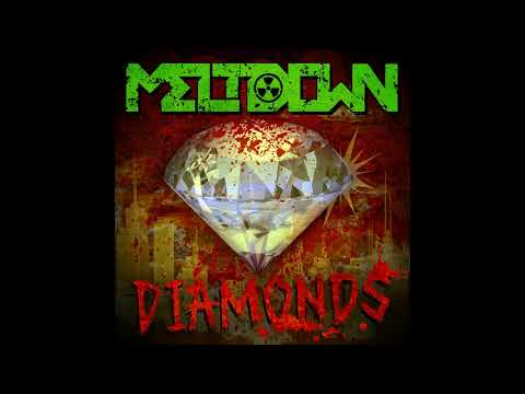 "Meltdown - ""Diamonds (Rihanna Metal Cover)"""
