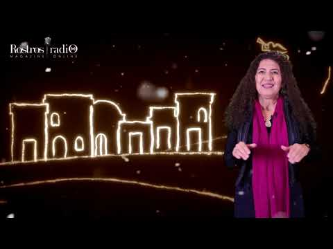 Feliz Navidad te desea Bertha González - Rostros Latinos Radio