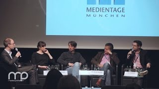 Panel: Paid Content Tag - Teil 2 Let's pay - Wie erfolgreich Bezahlangebote funktionieren