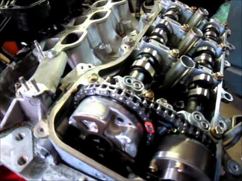 Toyota RAV4 Engine breakdown due to manufacturers mistake - YouTube