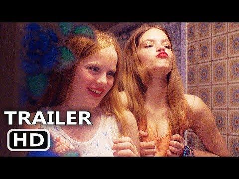 HEARTSTONE Trailer (Teen Movie - 2017) Movie HD