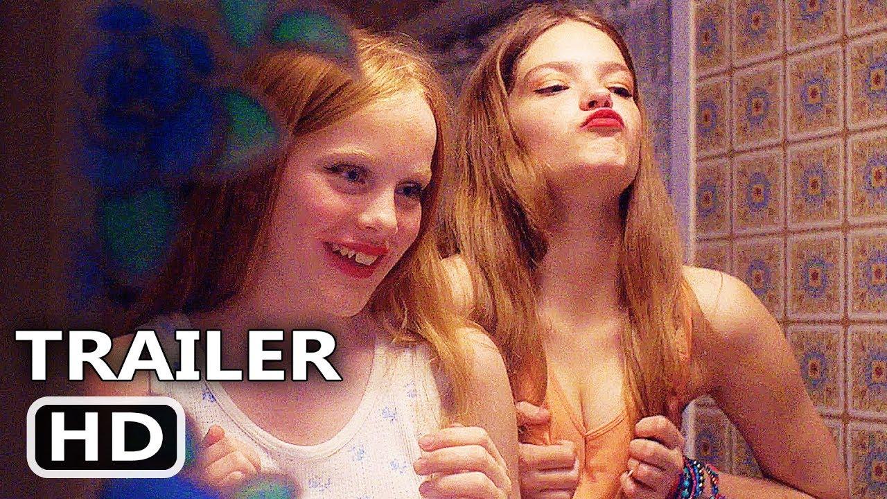 free teen shower video