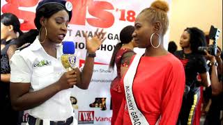 CEO of Nigeria Achievers Awards talk about Director Of GMYT FASHION ACADEMY, Princess Kelechi Og