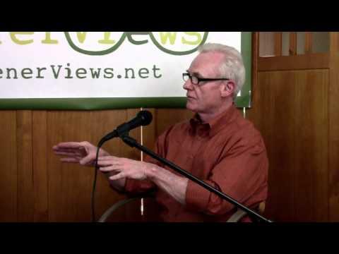 GreenerViews Episode 36 - EP36: Tom O'Conner, Market Fresh Fruit