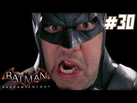 "Batman Arkham Knight Gameplay Walkthrough FINALE - ""OR IS IT???"" 1080p HD PC"