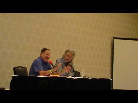 Patrick Duffy MidAtlantic Nostalgia Convention Sept 14~16, 2017 Video 1