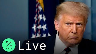 LIVE: Trump Delivers Remarks from Trump International Hotel Las Vegas