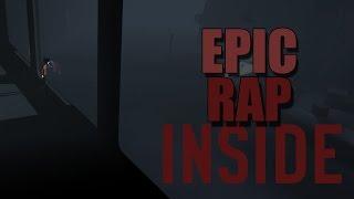 INSIDE EPIC RAP | ZARCORT Y MELWISH