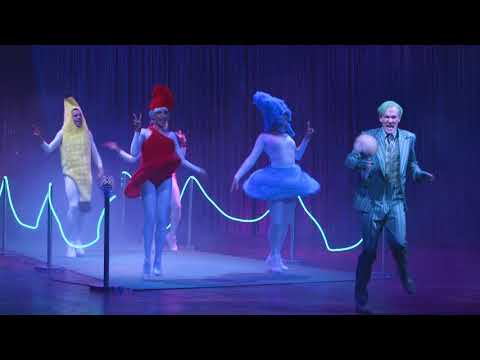 Dr. Seuss's The Lorax   Official West End Trailer