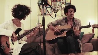 David Bowie - Oh! You Pretty Things(Cover by Amir Darzi)