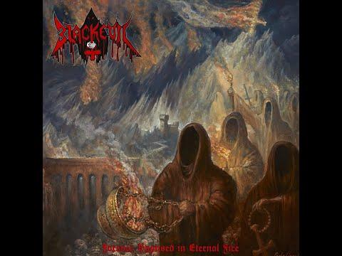 Blackevil - Black Fire Tornado (Forever Baptised in Eternal Fire 2020)