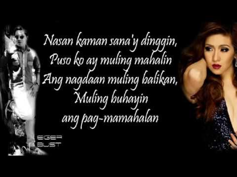 Angeline Quinto - Hindi Ko Kaya Lyrics HD
