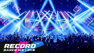 Ferry Corsten @ Trancemission 04-05.04.14 - Aftermovie | Radio Record