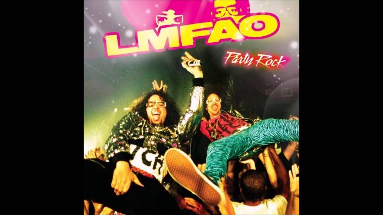 Download LMFAO - Shots (Feat. Lil Jon) (Audio)