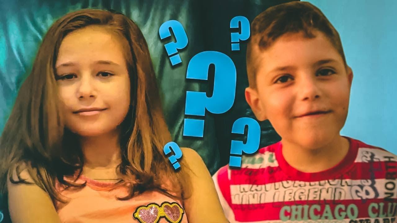 H AΔΕΡΦΗ ΜΟΥ ΓΟΥΣΤΑΡΕΙ ΤΟΝ ΜHΤΣΟ; (Q&A)