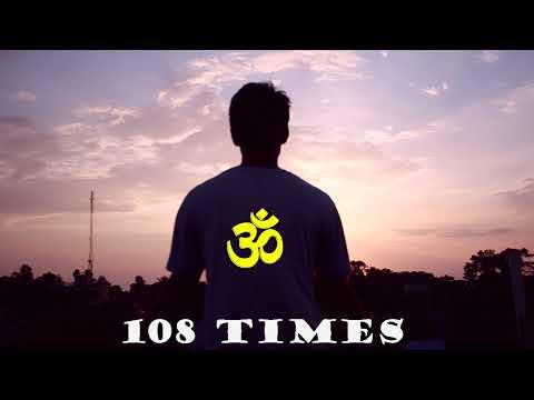 Om Namah Shivaya 108 Times | Chant Om Namah Shivaya For Meditation | Mantra | No Copyright Full Free