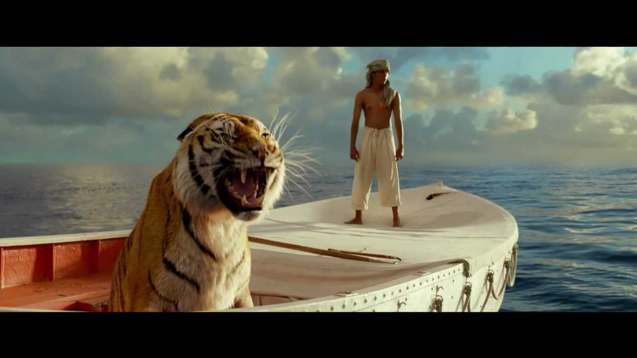 the life pi flying fish He adjusts to this surprisingly quickly—the flying fish that he very reluctantly and very damien ed life of pi part 2, chapters 57-72 summary and analysis.