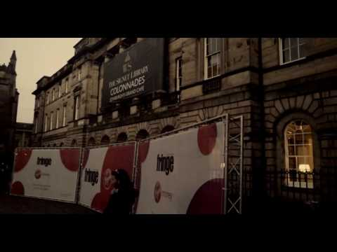Edinburgh Festival 2016