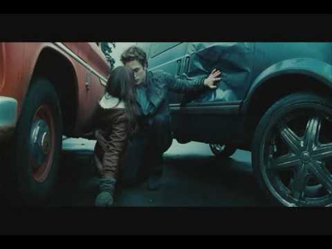 Twilight - Edward &  Bella - When I Look At You