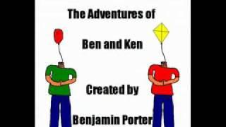 The Adventures of Balloon Head Ben