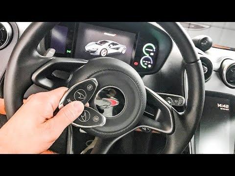 MEIN NEUES AUTO l McLaren 570S - Flying Uwe