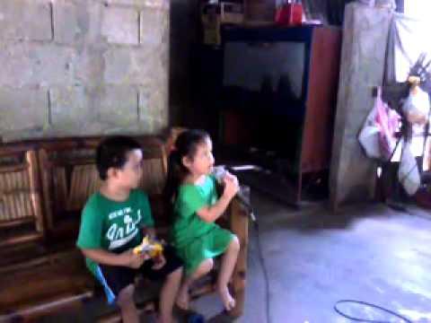 the little mermaid in karaoke