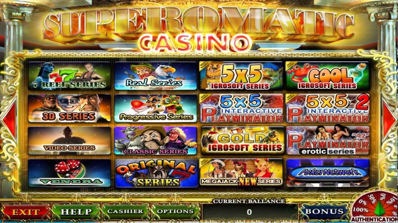 Игровые автоматы суперматик секреты казино супероматик superomatic скачать игровые автоматы на андроид 2.3 6