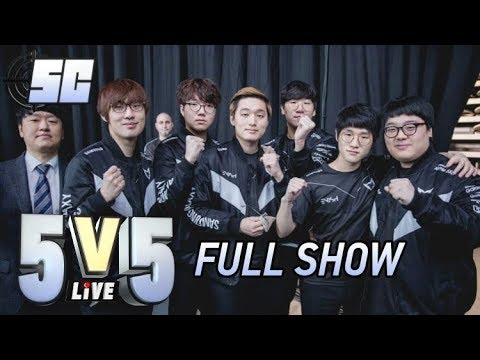 Worlds 2017 Finals Preview: SK Telecom vs. Samsung Galaxy | LoL eSports