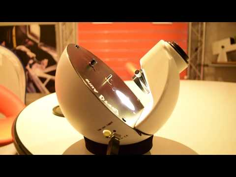 "Video: Opti Kinetics Projektor ""Opti Aura LED"""