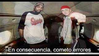 Proof ft 50cent  - Forgive me Subtitulada traducida