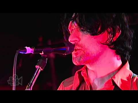 Paul Dempsey - Time To Pretend (MGMT) (Live in Sydney) | Moshcam