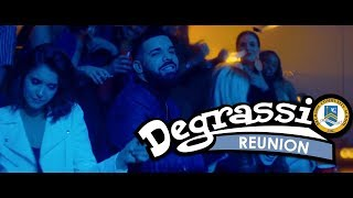 Drakes Degrassi Reunion! Every Degrassi Character In The Im Upset Video