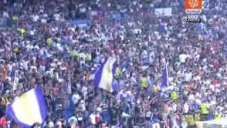 Real Madrid Vs Deportivo La Coruna (3-2) (29/8/2009) HQ