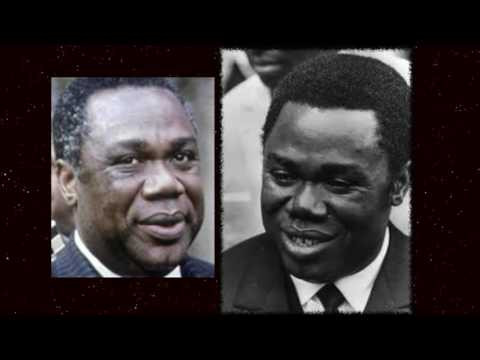 Two Time President CAR David Decko ousted by Coup D'etat - The Crunch
