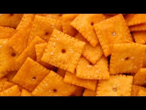 What You Should Know Before Eating Another Cheez-It
