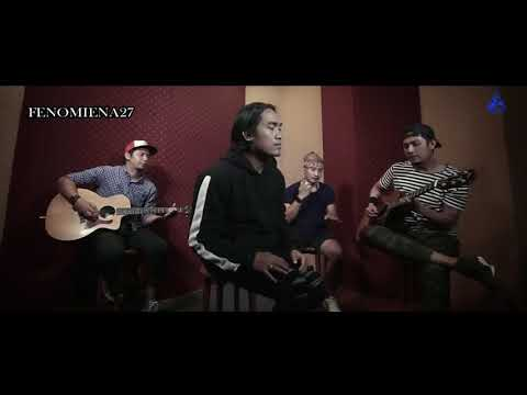 Hijau Daun Ilusi tak Bertepi ( Acoustic With Lyric)