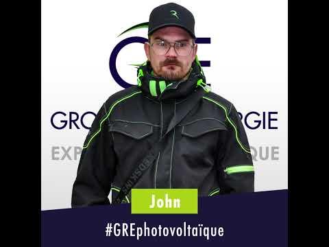 Groupe Roy Énergie - [#21 Portrait d'équipe] - John