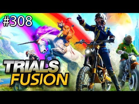 Hard Pandas - Trials Fusion w/ Nick