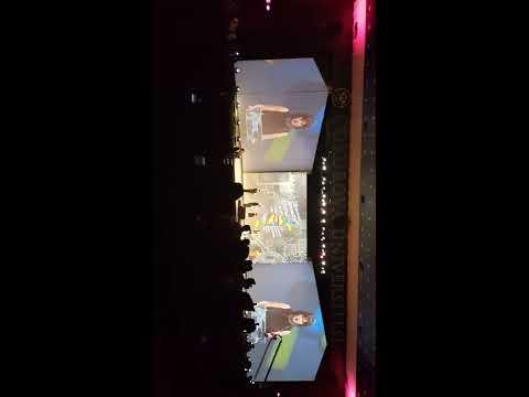 Adana Altın Koza Film Festivali Elif Güney'in Konuşması.