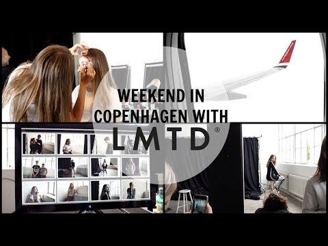 Helg i København med LMTD!