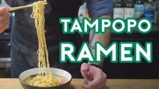Download Binging with Babish: Tampopo Ramen Mp3 and Videos