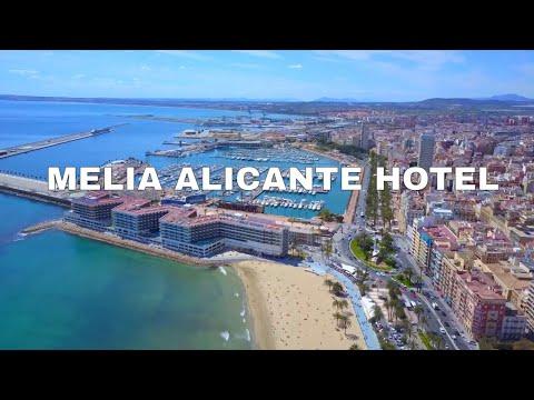 Spain Melia-ALicante Hotel