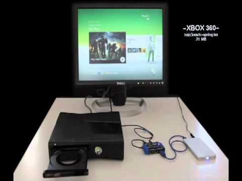 X360Key Xkey - Desbloqueio para Xbox 360 via HD Externo (PRONTA ENTREGA)