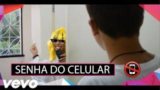 SENHA DO CELULAR ♫