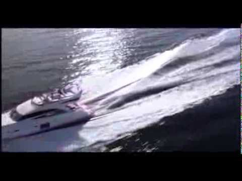 Princess Yachts - Flybridge Princess 60