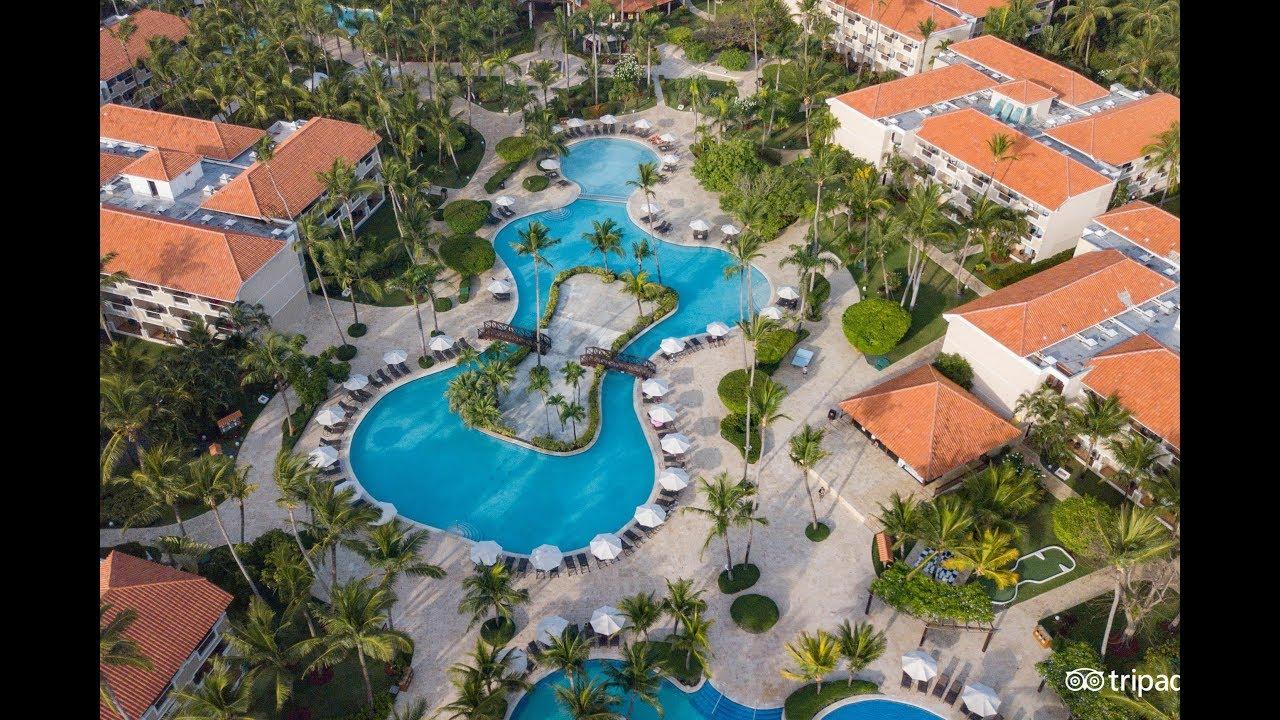 Dreams Palm Beach Punta Cana 2019 You