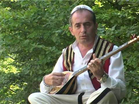 Gjovalin Shani - Kenge kushtuar Coc Lulashit (Toplan)